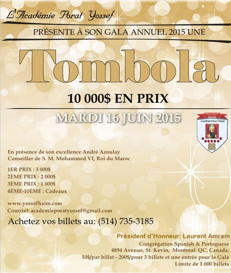 tombola website